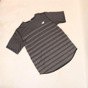 New Balance Lightweight Athletic Running Shirt